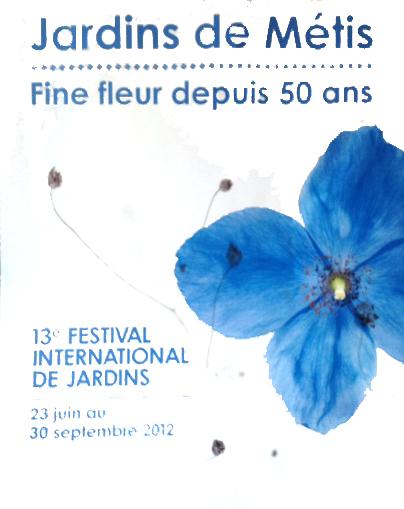 Festival Announcement